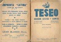 Eduardo Dieste. Teseo, discusion estética y ejemplos, Montevideo 1925.pdf