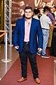 Eduardo Pineda en los VMA.jpg