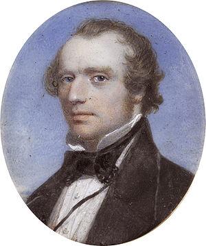 Edward Henry Corbould - Edward Henry Corbould (Henry Weigall Jr., 1850)