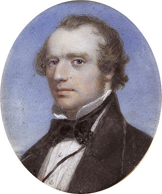 Edward Henry Corbould - Edward Henry Corbould (Henry Weigall Jr., 1850)