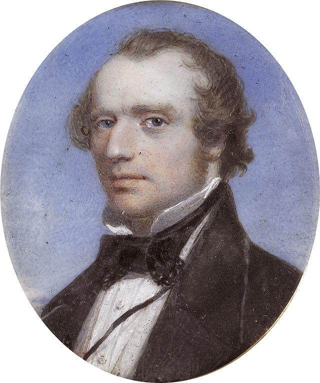 Edward Henry Corbould