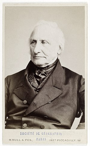 Edward Sabine - Gen. Sir Edward Sabine