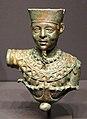 Egitto, busto di amon, I sec. ac-IV dc ca. rbozno.JPG