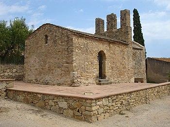 Iglesia de Sant Julià de Boada