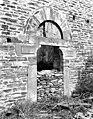 Eglise Saint-Jean - Portail ouest - San-Martino-di-Lota - Médiathèque de l'architecture et du patrimoine - APMH00011624.jpg