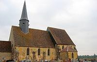 Eglise Saint-Pierre du Favril, Eure-et-Loir (France)..jpg