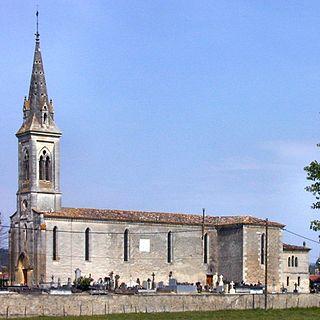 Le Fleix Commune in Nouvelle-Aquitaine, France