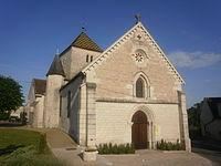 Eglise de Premeaux 2.JPG