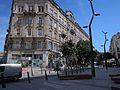 Egyetem Square 5, Budapest, Inner City, 1056 Hungary - panoramio (15).jpg