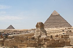 Egypt. Sphinx and Pyramids.jpg
