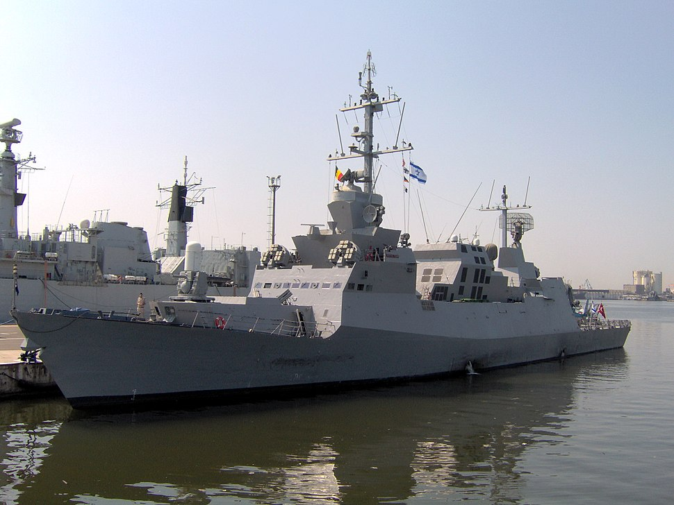 Eilat 501