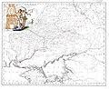 Ekaterinoslav Namestnichestvo 1792 (color cartouche).JPG