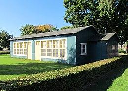 Finse school wikipedia