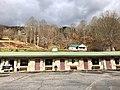 El Camino Motel, Cherokee, NC (32767216328).jpg
