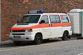 Elbriot 2014 – DRK Altona Einsatzleitung 01.jpg