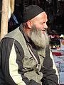 Elderly Man in Old Town (Carsija) - Skopje - Macedonia.jpg