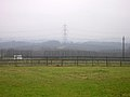 Electricity Pylon, Greenaway Fruit Farm. - geograph.org.uk - 121126.jpg