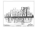 Elfreth's Alley (Houses), Philadelphia, Philadelphia County, PA HABS PA,51-PHILA,272- (sheet 1 of 19).png