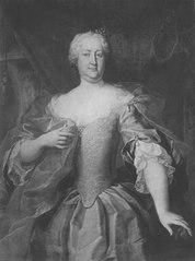 Elisabet Kristina, 1691-1750, prinsessa av Braunschveig-Blankenburg kejsarinna drott