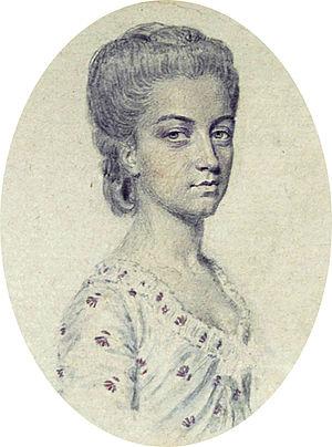 Elizabeth Armistead - Image: Elizabeth Bridget Armitstead, by John Smart