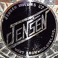 Emblem Jensen 1950.JPG