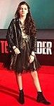 Emily Carey Tomb Raider European Premiere Red Carpet (cropped).jpg
