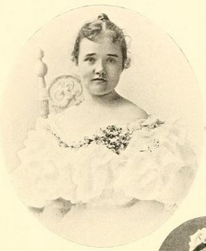 George Gray (senator) - Emily Gray, daughter of George Gray