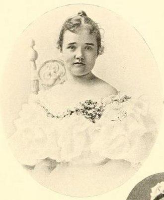 George Gray (senator) - Emily Gray, daughter of George Gray