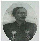 Emperor Yohannes IV