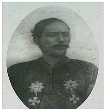 Ethiopia-Zemene Mesafint-Emperor Yohannes IV