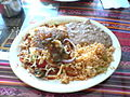 Enchiladas de Michoacan, Las Manitas, Austin TX.jpg