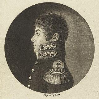 Louis de Freycinet French navigator