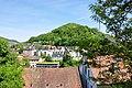 Ennetbaden - Schartenfels - Baden IMG 6730.jpg