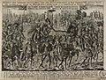 Entrée de Charles VII à Reims Léonard Gaultier 1613.jpg