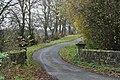 Entrance to Blackwood Estate - geograph.org.uk - 603013.jpg