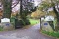 Entrance to Kingham Hill School - geograph.org.uk - 280069.jpg