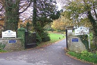 Kingham Hill School - Entrance