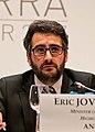 Eric Jover a l'assemblea de l'OSCE (retallat).jpg