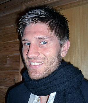 Erik Mjelde - Image: Erik Mjelde
