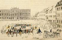 Erlangen Schlossplatz 1822 001.JPG