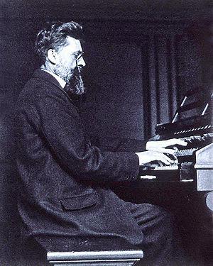 Ernst Münch (musician) - Ernst Münch