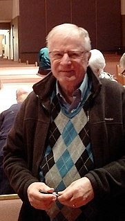 Erwin Lutzer Canadian minister