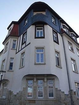 Eschebachstraße 7, Dresden 04