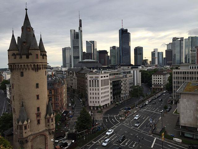 Turm Hotel Frankfurt Fr Ef Bf Bdhst Ef Bf Bdck