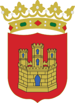 Coat of arms of Castile