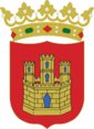 Coat of arms of Kingdom of Castile