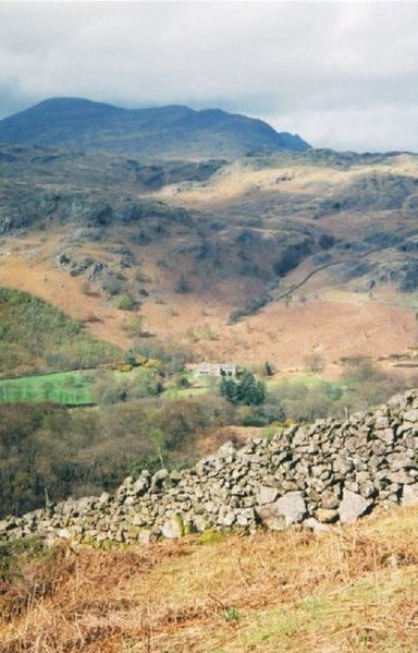 eskdale dating site Eskdale ref: cc123118  parking - on site  set in quiet and peaceful  surroundings close to the centre of ambleside, eskdale is a  read more about  eskdale.