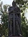 Estatua de Cristobal Colón en San José Costa Rica.jpg