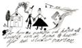 Ett hem Carl Larsson svartvit teckning 08.png