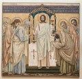 Eucharist by V.Vasnetsov (1911, GIM).jpg